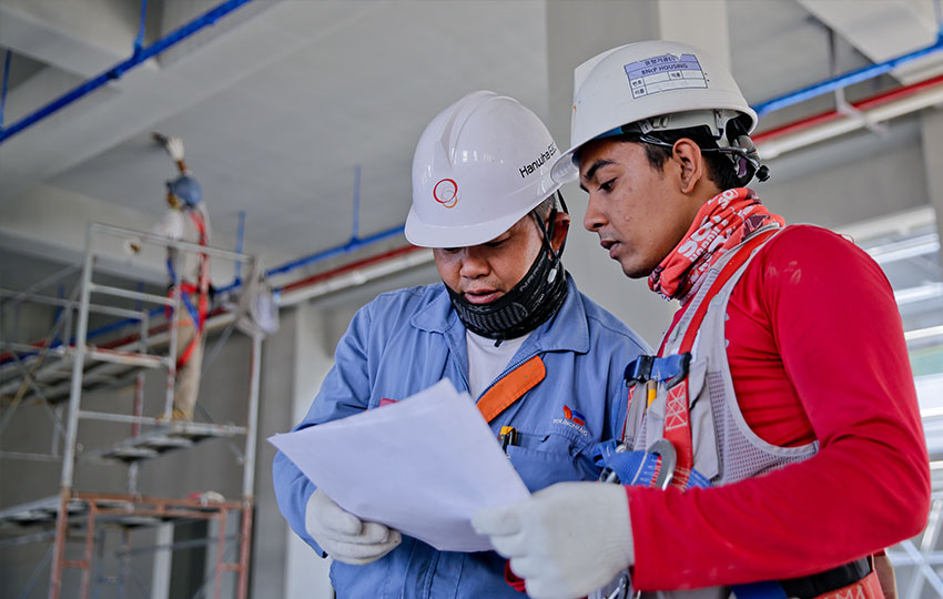 Erweiterung der sozialen Kompetenzen Erwachsener für bessere Beschäftigungsfähigkeit und Erfolg im Arbeitsleben